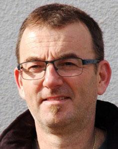 Bernd Mergel